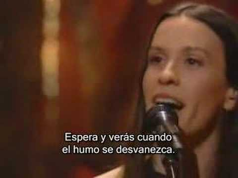 You learn - Alanis Morissette (Subtitulado) Music Videos
