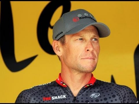 Lance Armstrong Doping - Guilty?