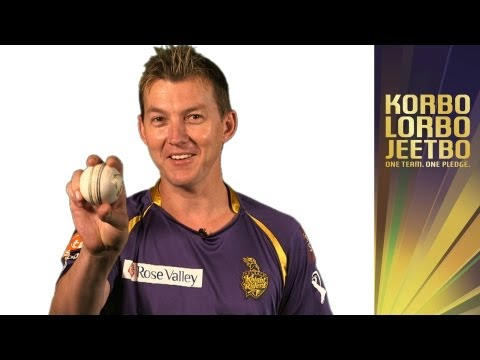 BRETT LEE: 'I WAS A PIG HANDLER IN THE MOVIE BABE'