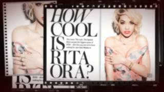 Rita Ora- Fan Video