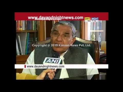 Former Railway Minister Pawan Kumar Bansal's expectation from rail budget