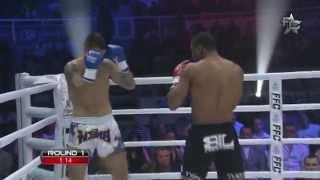 Final Fight Championship 4 - Jason Wilnis vs. Zoran Majkić