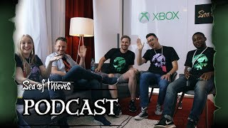 Official Sea of Thieves: Tales from the Tavern Podcast - Episode #17
