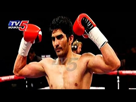Vijender Singh beats Kerry Hope to clinch WBO Asia Pacific Title | TV5 News