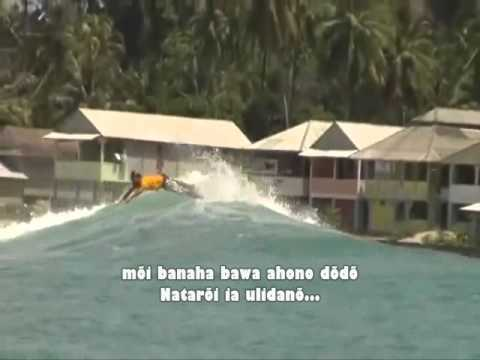 Lagu Nias Caraoce - Ulidano video