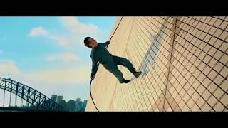 Bleeding Steel Trailer | Jackie Chan, Tess Haubrich, Callan Mulvey