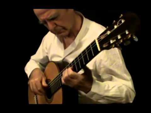 Fernando Sor - Minuet In G From Thema Varie Op 3