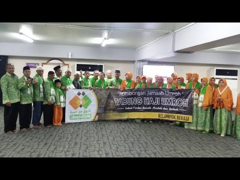 Video travel umroh jember