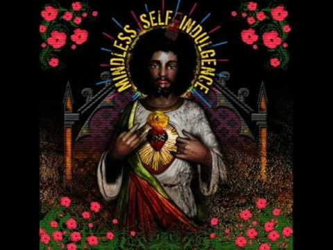 Mindless Self Indulgence - Make Me Cum