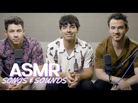 Download Lagu  Jonas Brothers - Sucker ASMR Version Mp3 Free