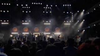 משינה - ריקוד המכונה (הופעה קיסריה 2003)