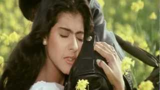Tujhe Dekha To Ye Jaana Sanam (Eng Sub) [Full Video Song] (HD) With Lyrics - DDLJ
