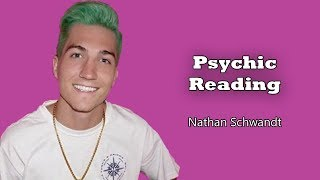 Did Nathan Schwandt Cheat? - Psychic Reading