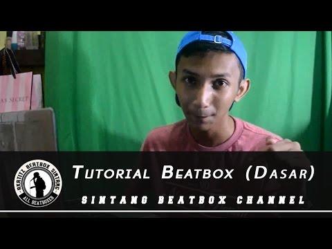 media belajar beatbox dasar