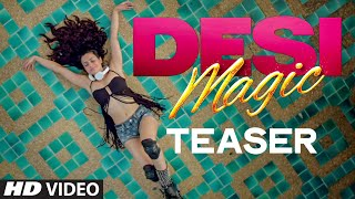 Desi Magic (2015) Movie Trailer Screenshot