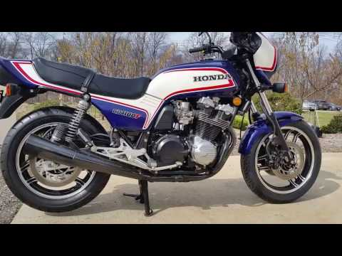 WANTED: CB 1100F. CBX . CB900F CASH BUYER NATIONWIDE
