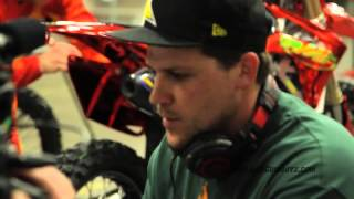 Nuclear Cowboyz - Dirt Shark Goes Behind the Scenes of Nuclear Cowboyz!
