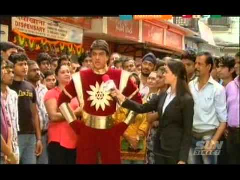 Hamara Hero Shaktimaan Tamil 2013 Part-1 video