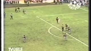 Resumen Barcelona 3 Deportivo Quito 0 Campeonato Nacional 1997 Narración Original