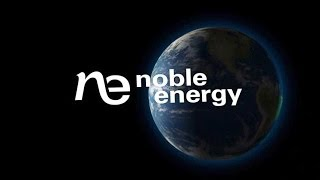 Noble Energy Tamar Platform Movie -English