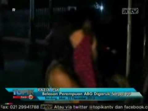 Perempuan PSK ABG di Bandung
