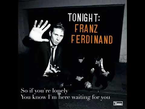 Franz Ferdinand - Take me Out (Lyrics) MP3