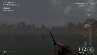 Fishing planet game