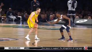 USA vs Australia - 4th quarter INTENSE highlights |August 24, 2019 | USA Basketball 2019