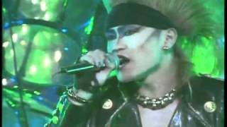 Watch X Japan Blue Blood video