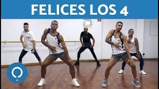 FELICES LOS 4 dance fit - Beat Fit dance