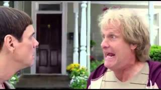 Salak ile Avanak 2 Dumb and Dumber To fragmanı izle