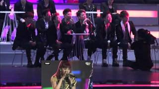 Download Lagu BTS & IKON Reaction to CL & 2NE1 [MAMA] 2015 Fancams Part 1 Gratis STAFABAND