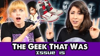 ALIEN STOMPERS FOR MEN ONLY? RIPLEY PLEASE! - TGTW Issue #15