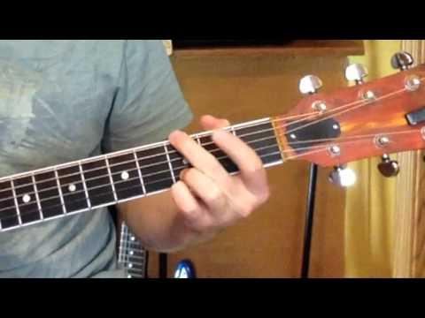 Hide Away - Guitar Lesson - Daya