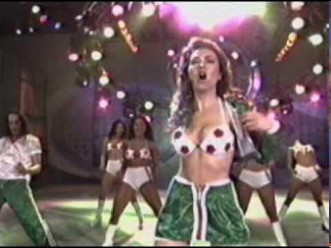 Thalia - Amor A La Mexicana Remix video