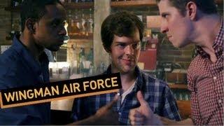 Wingman Air Force