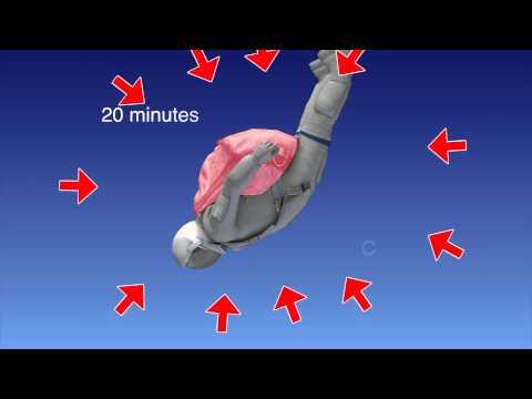 Felix Baumgartner to skydive from 23 miles up