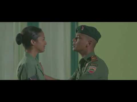 Download Lagu  Anji - Menunggu Kamu Ost. Jelita Sejuba - Mencintai Ksatria Negara Mp3 Free