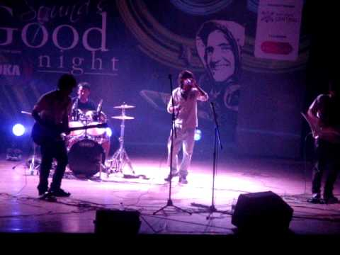 GLITCH- Sawan Mein Lag Gayi Aag & Hunter (Fusion)- Live At Sounds...