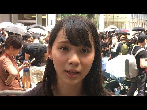 防衛省の概算要求が過去最大5兆円超 F35Bに846憶円/6月、香港の警察がデモ隊に暴力を振るったことに抗議する周庭…他