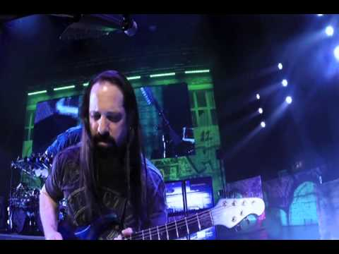 Dream Theater - Breaking All Illusions ( Live From The Boston Opera House)  - With Lyrics video