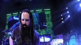 Watch Dream Theater Breaking All Illusions video