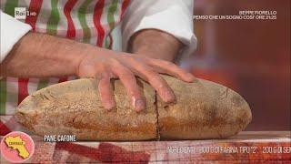 Pane Cafone - E' sempre Mezzogiorno 11/01/2021
