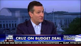 Ted Cruz Discusses the #CNBCGOPDebate on Special Report