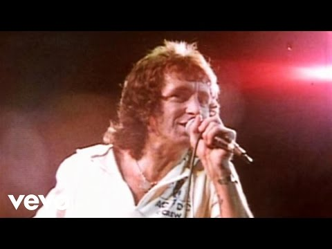 Ac dc - Rock 'n' Roll Damnation video