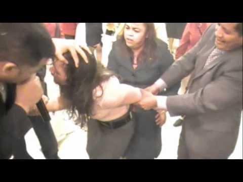 video pastor carlos anacondia argentina: