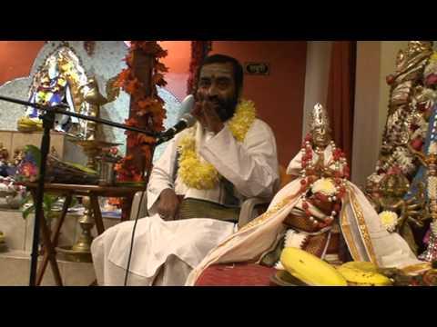 Lalitha Sahasranamam - Visishtatha - Part 4 video