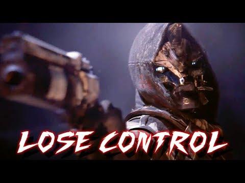 Destiny 2 Forsaken Rap Song - Lose Control | For Cayde-6 #staysharp 'Epic' thumbnail