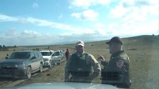 Tribal authorities detain Montana Fish, Wildlife and Parks warden for 5 1/2 hours