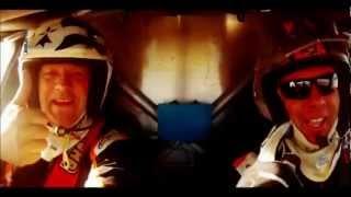 Metti una Dakar in camion con Alex Caffi